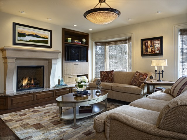 Family Room Lighting Options That May